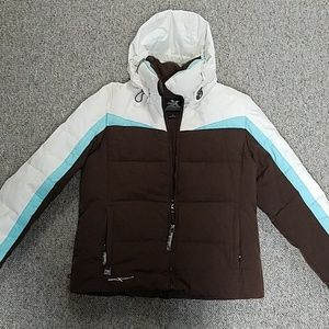 Zeroxposur Winter Coat